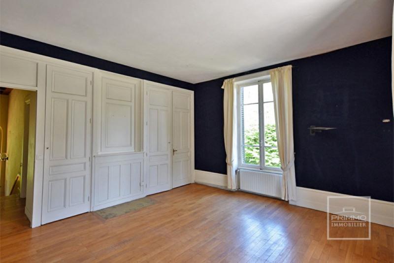 Vente de prestige maison / villa Saint cyr au mont d'or 1547000€ - Photo 14