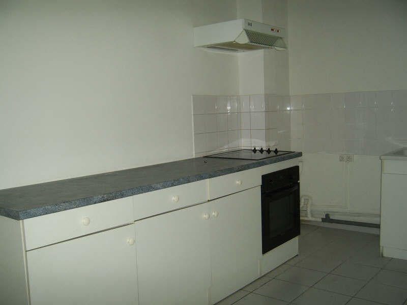 Rental apartment Nimes 650€ CC - Picture 4