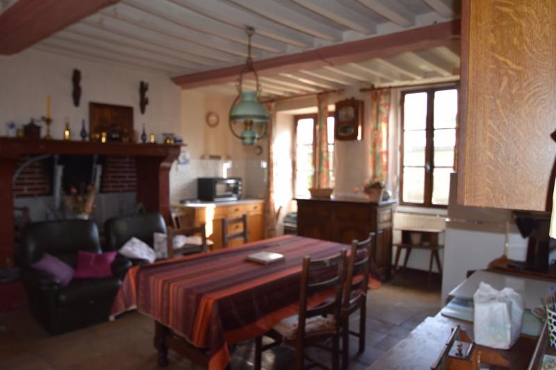 Vente maison / villa Grandcamp maisy 160000€ - Photo 5