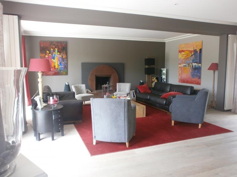Vente de prestige maison / villa Orgeval 1295000€ - Photo 2