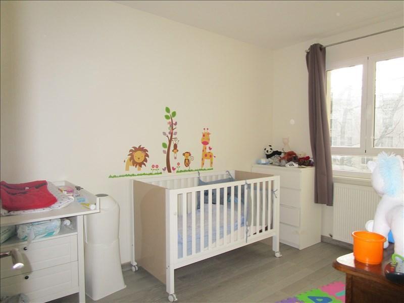 Vente appartement Versailles 390000€ - Photo 3