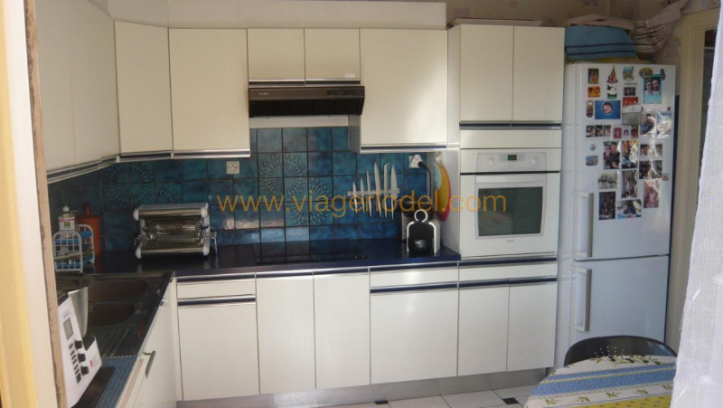 Life annuity apartment Toulon 42 500€ - Picture 5