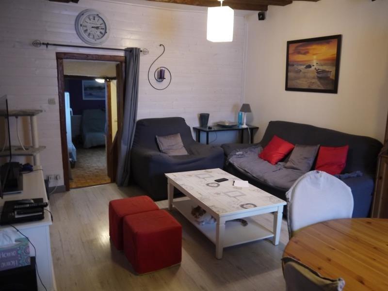 Verkoop  appartement Septeuil 183000€ - Foto 1