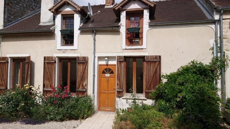 Sale house / villa Bois le roi 238000€ - Picture 1