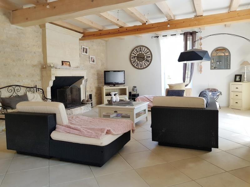 Sale house / villa Sansais 248900€ - Picture 3