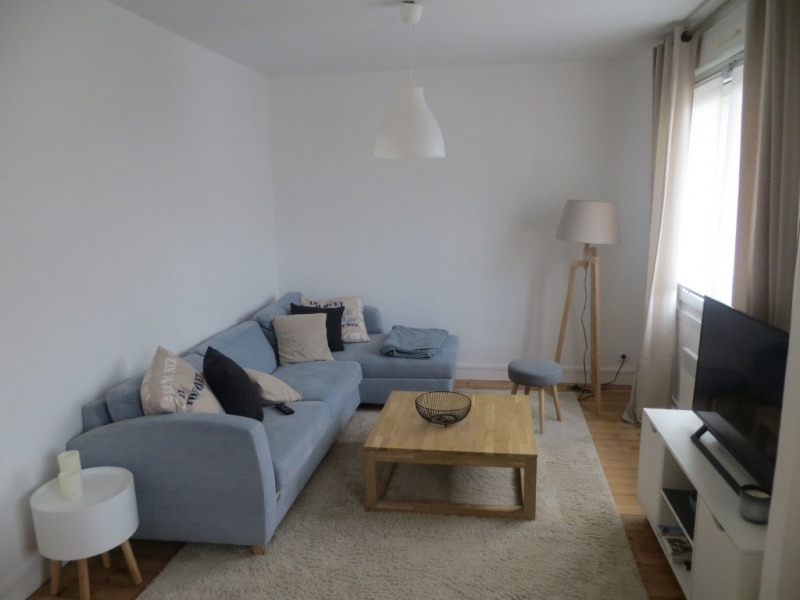 Venta  apartamento Le touquet paris plage 257000€ - Fotografía 10