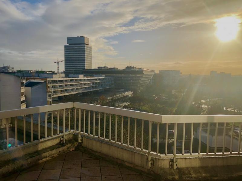 Venta  apartamento Cergy 203000€ - Fotografía 6