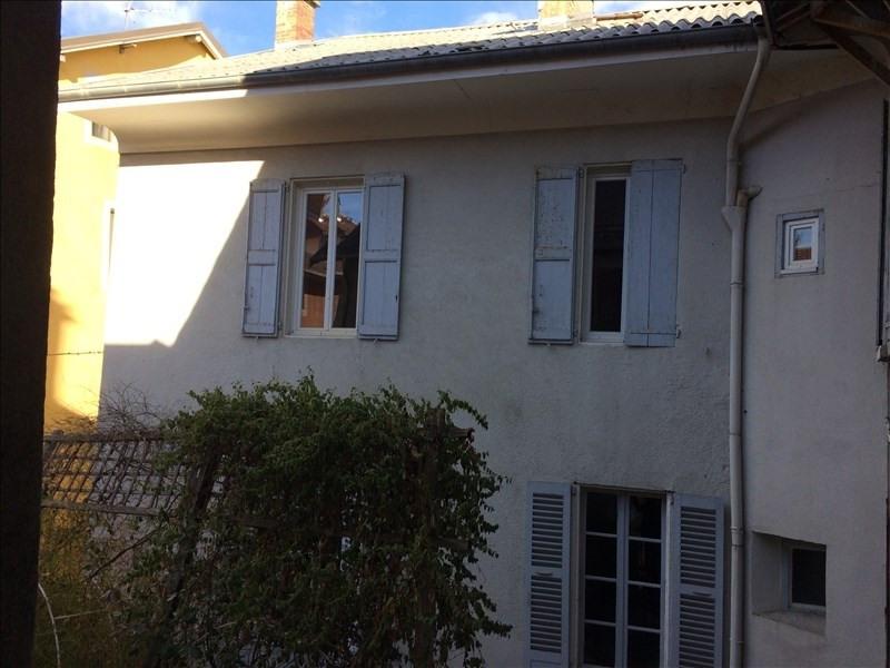 Vente appartement Gap 138000€ - Photo 3