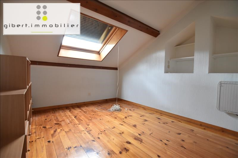 Sale house / villa Le puy en velay 199900€ - Picture 9
