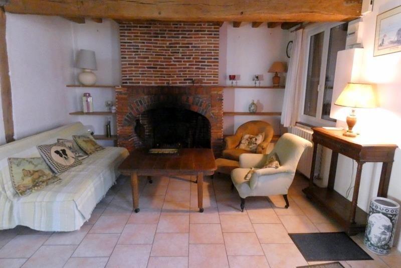 Sale house / villa La neuve lyre 168500€ - Picture 6