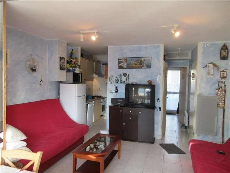 Sale apartment Audierne 110 750€ - Picture 4