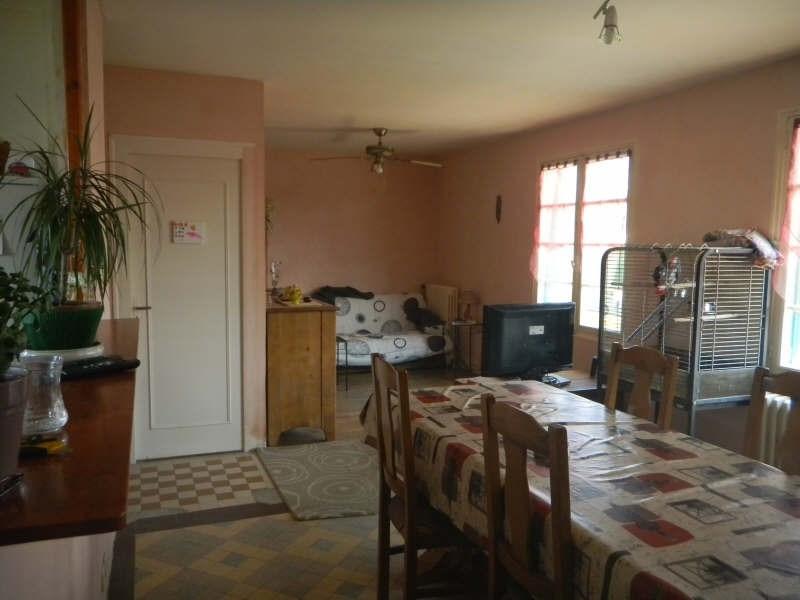 Sale house / villa Vendome 124680€ - Picture 3