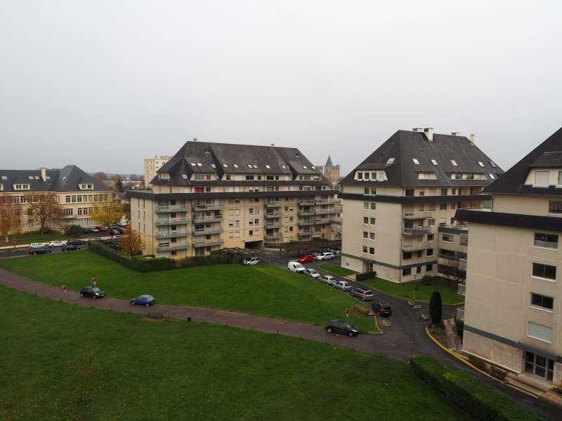 Vente appartement Caen 262 794€ - Photo 6