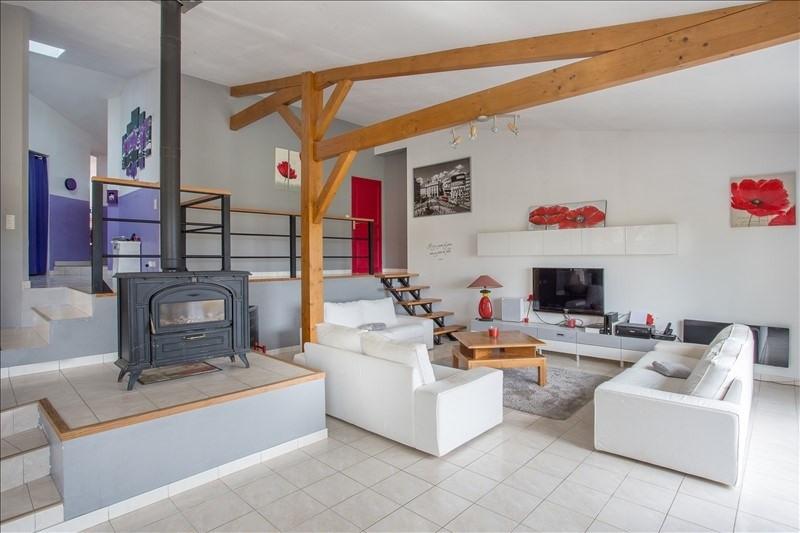 Vente maison / villa Veyrines de domme 379000€ - Photo 3