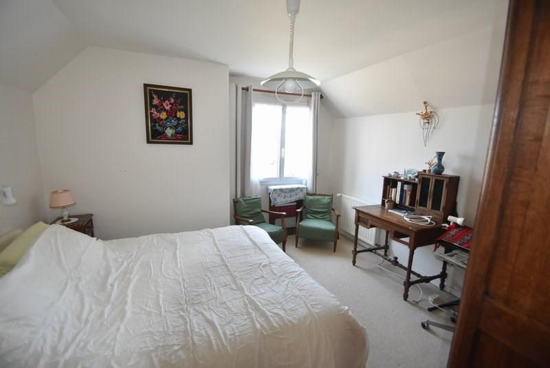 Vendita casa Grandcamp maisy 291000€ - Fotografia 5