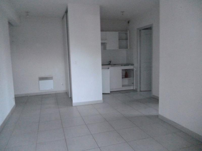 Rental apartment Tarbes 376€ CC - Picture 1