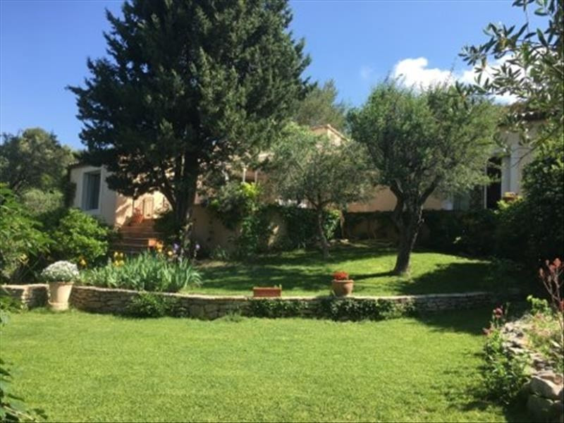 Vente de prestige maison / villa Nimes 600000€ - Photo 8