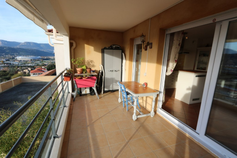 Sale apartment Nice 445 000€ - Picture 8