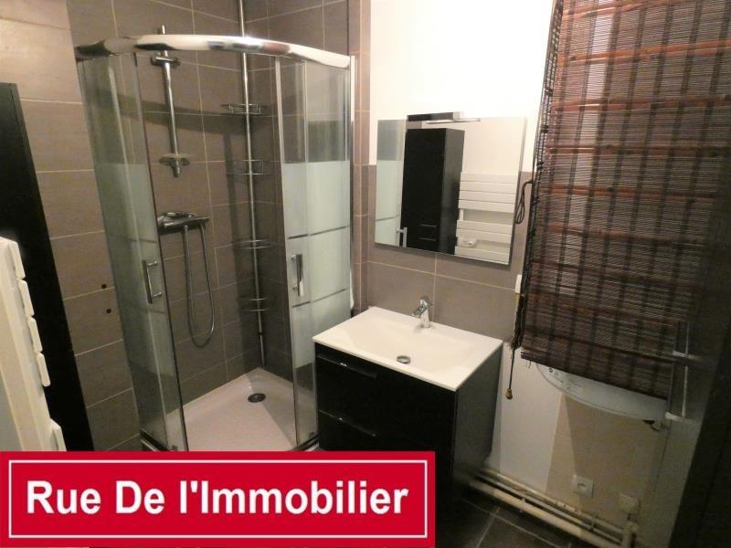 Sale apartment Saverne 160000€ - Picture 8