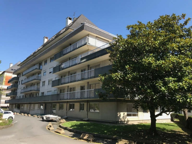 Vente appartement Caen 190 083€ - Photo 1