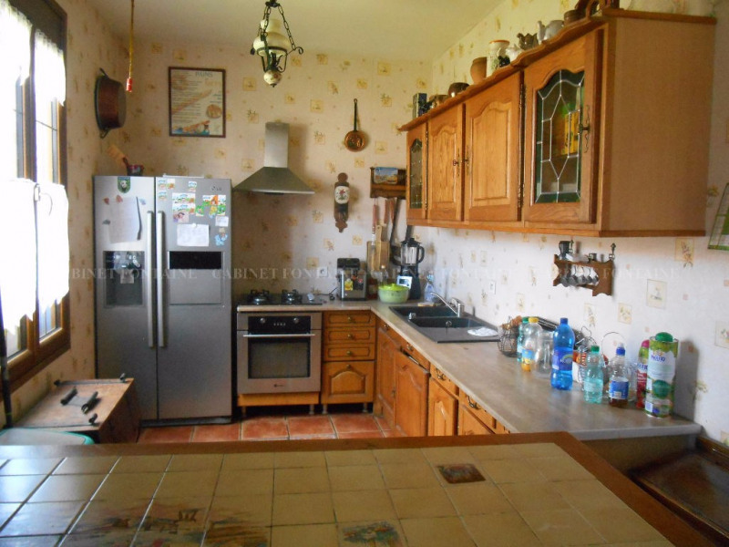 Vendita casa Grandvilliers 130000€ - Fotografia 4