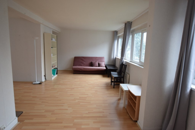 Sale apartment Pau 93 000€ - Picture 1