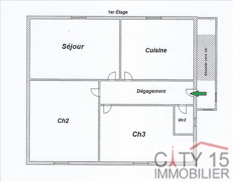 Revenda casa Villejuif 575000€ - Fotografia 3