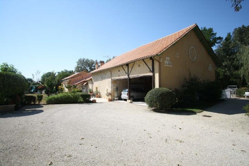 Deluxe sale house / villa St nexans 622000€ - Picture 2