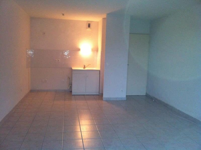 Rental apartment Balaruc les bains 638€ CC - Picture 3