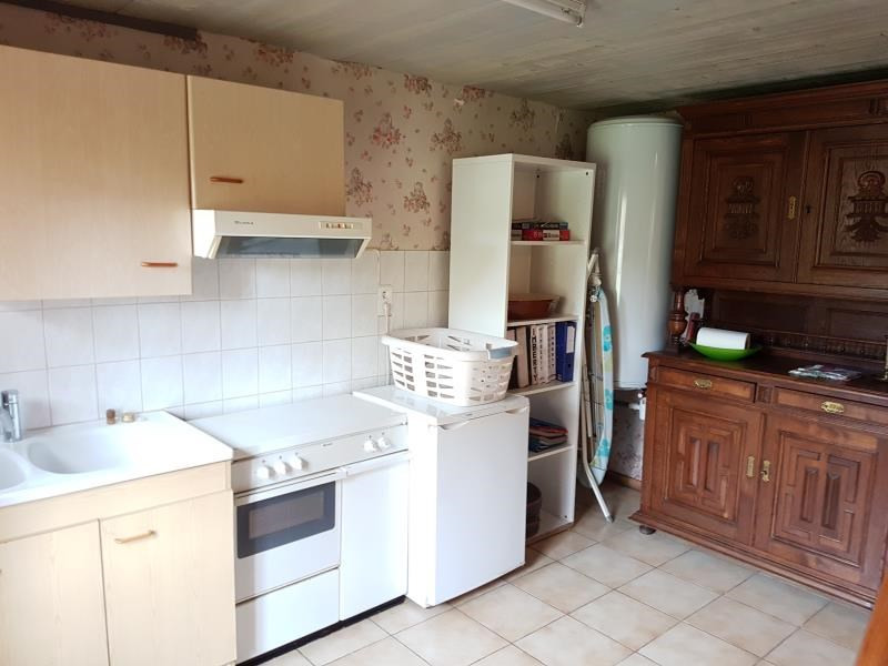 Vente maison / villa Belmont sur buttant 149900€ - Photo 8