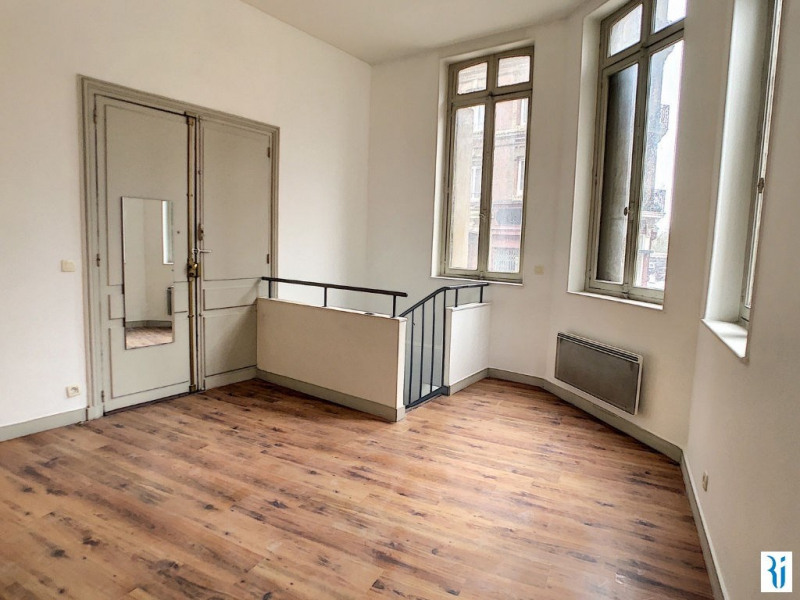Venta  apartamento Rouen 149500€ - Fotografía 2