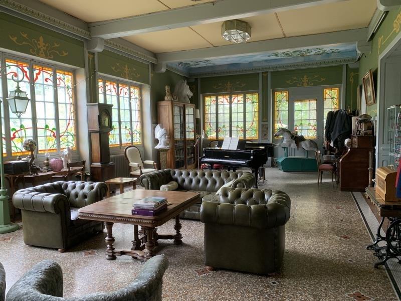 Vente maison / villa Saint vulbas 470000€ - Photo 4