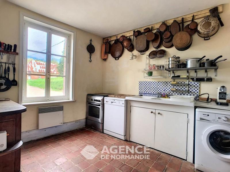 Sale house / villa Montreuil-l'argillé 134000€ - Picture 5