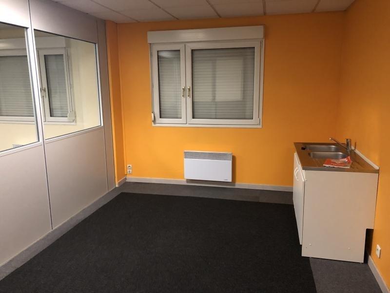 Produit d'investissement immeuble Courrieres 525200€ - Photo 8