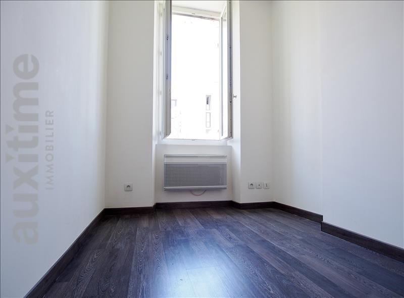 Vente appartement Marseille 3ème 98 000€ - Photo 5