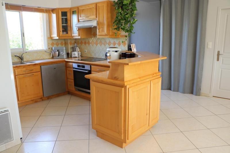 Vente maison / villa L isle jourdain 237300€ - Photo 7