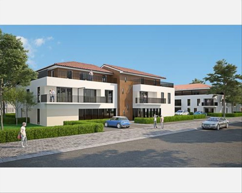 Investment property building Audenge 117500€ - Picture 1