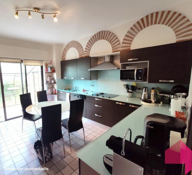 Venta de prestigio  casa Montrabe 585000€ - Fotografía 6
