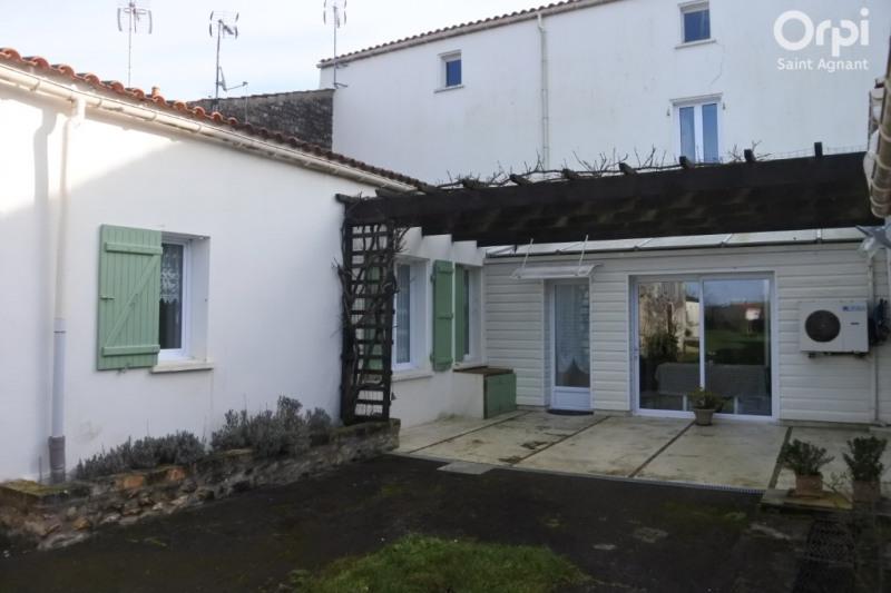 Vente maison / villa Saint agnant 336000€ - Photo 3