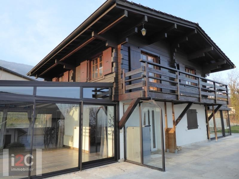 Vente maison / villa Peron 670 000€ - Photo 1