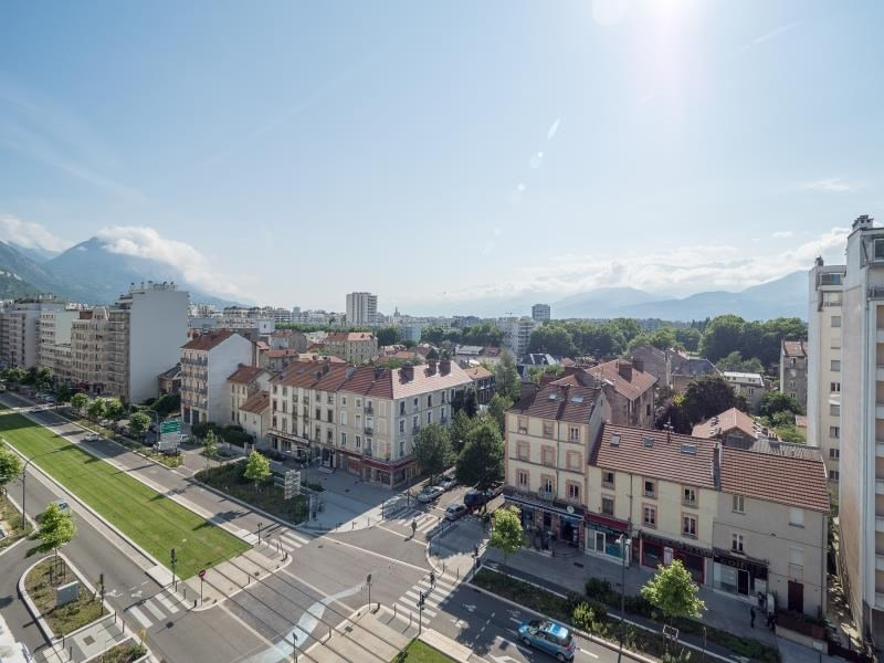 Vente appartement Grenoble 175 000€ - Photo 7