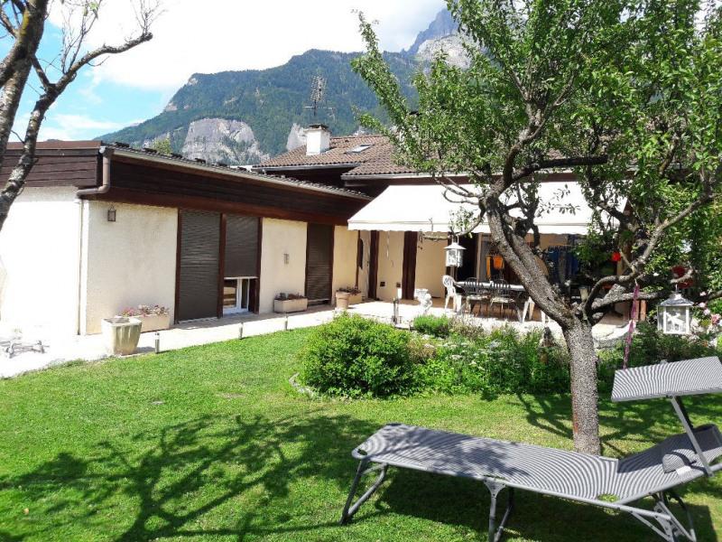 Sale house / villa Sallanches 490000€ - Picture 6
