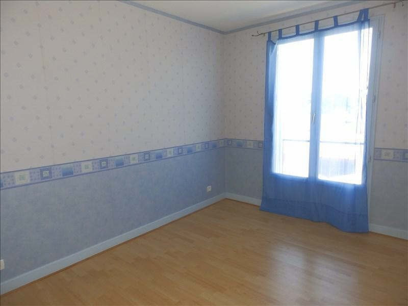 Sale apartment Yzeure 61 000€ - Picture 7