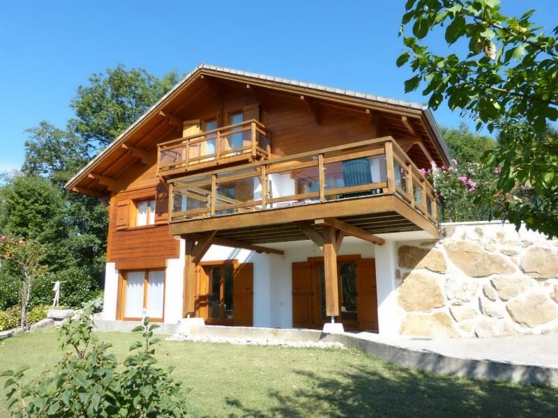 Vente maison / villa Marignier 540000€ - Photo 2