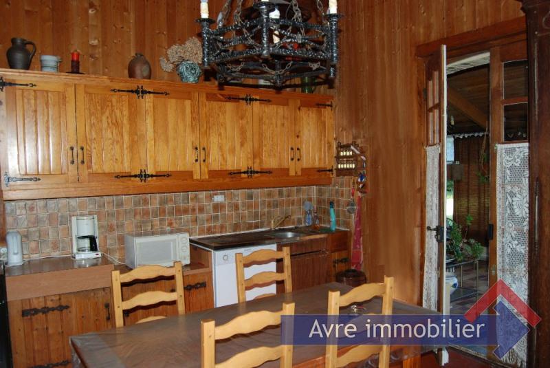 Deluxe sale house / villa Verneuil d'avre et d'iton 258000€ - Picture 6