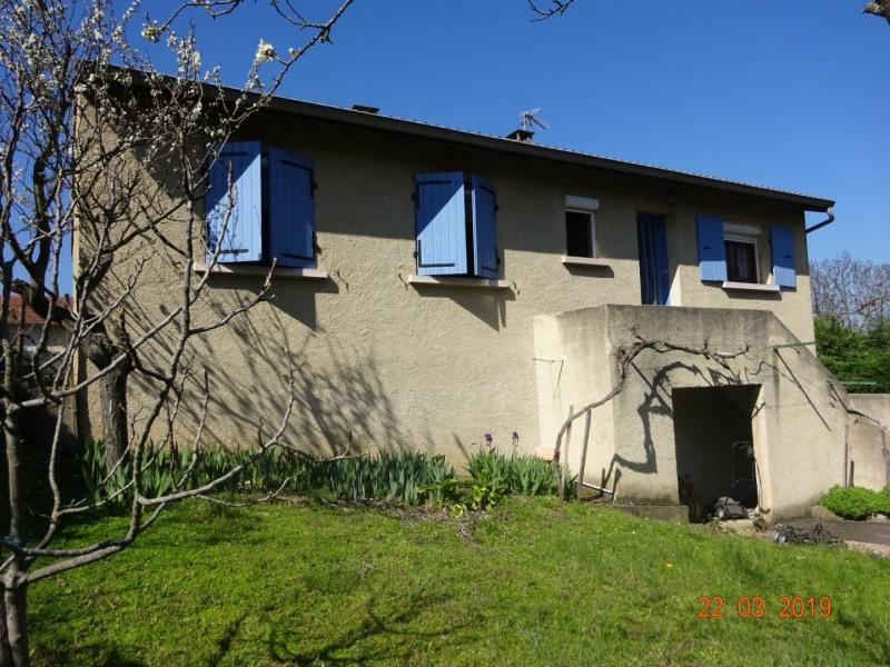 Sale house / villa Laveyron 199000€ - Picture 1