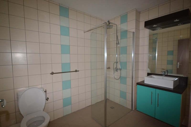 Rental apartment St pierre 767€ CC - Picture 2
