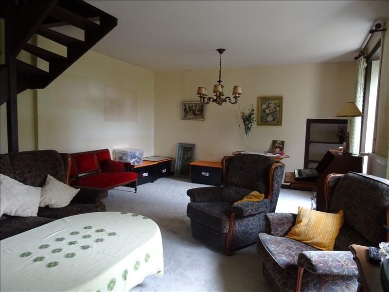 Verkoop  huis Fouesnant 253500€ - Foto 7