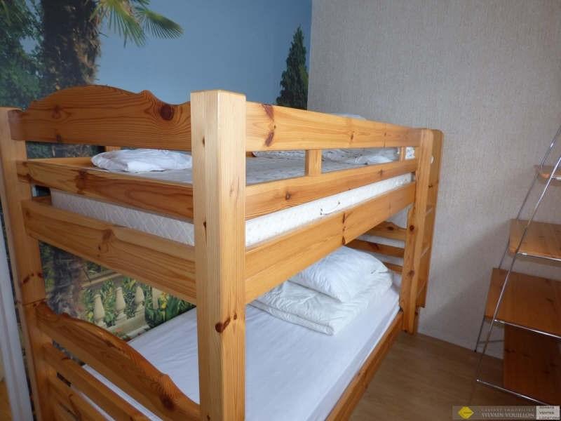 Sale apartment Villers-sur-mer 124000€ - Picture 6