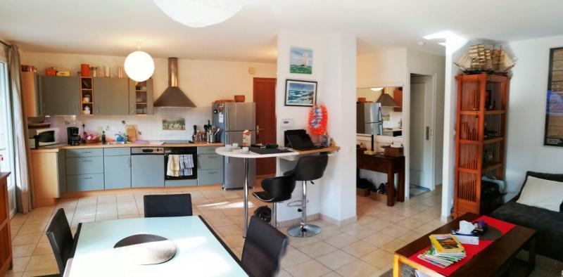 Vente appartement Gaillard 265000€ - Photo 2